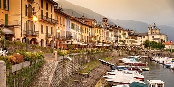 Cannobio Lago Maggiore (Lake Maggiore)