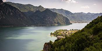 Lago Idro, Val Sabbia, Brescia